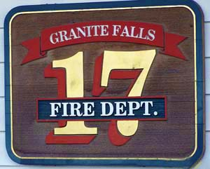 Granite Falls Fire Department